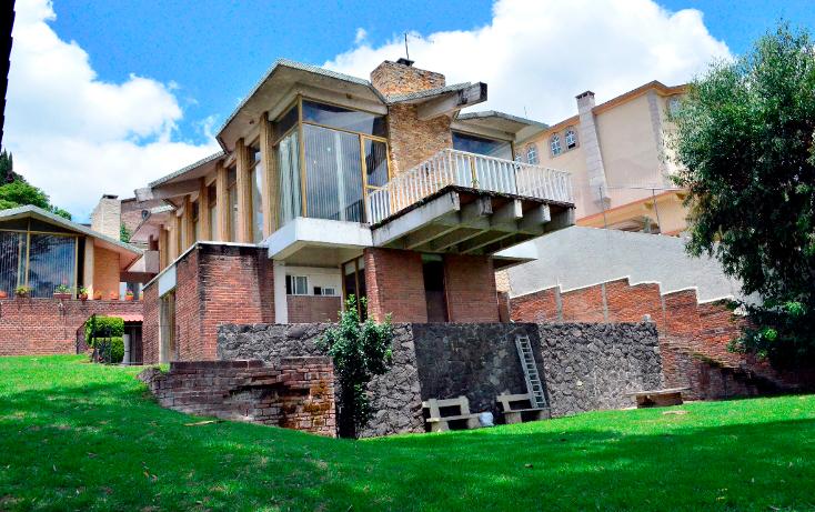 Foto de casa en venta en  , club de golf hacienda, atizapán de zaragoza, méxico, 1277965 No. 07