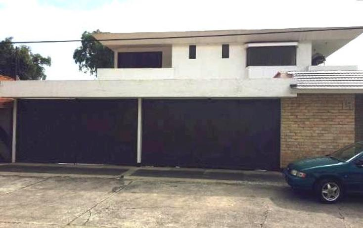 Foto de casa en venta en  , club de golf hacienda, atizapán de zaragoza, méxico, 1280079 No. 01