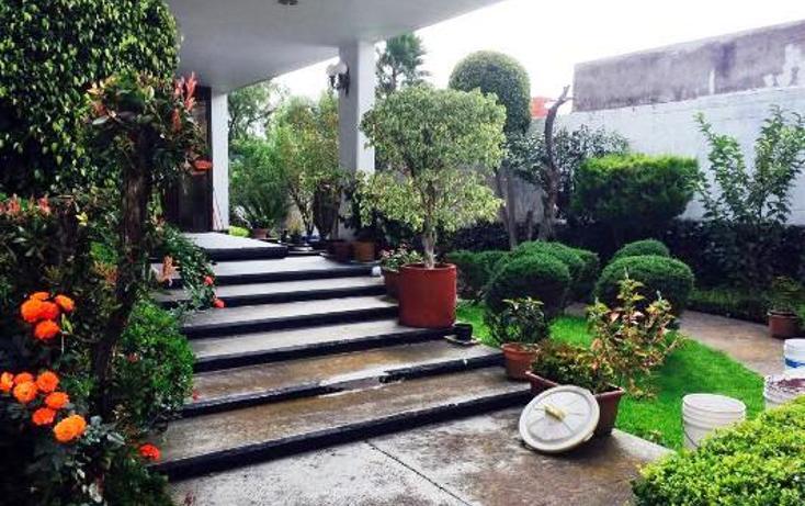 Foto de casa en venta en  , club de golf hacienda, atizapán de zaragoza, méxico, 1280079 No. 03