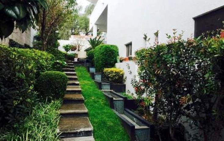Foto de casa en venta en  , club de golf hacienda, atizapán de zaragoza, méxico, 1280079 No. 04