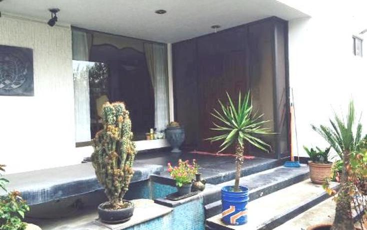 Foto de casa en venta en  , club de golf hacienda, atizapán de zaragoza, méxico, 1280079 No. 05