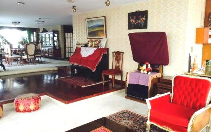 Foto de casa en venta en  , club de golf hacienda, atizapán de zaragoza, méxico, 1280079 No. 06