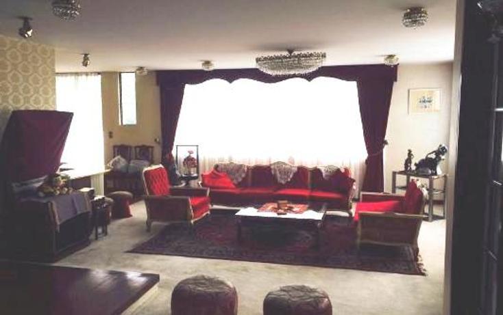 Foto de casa en venta en  , club de golf hacienda, atizapán de zaragoza, méxico, 1280079 No. 07