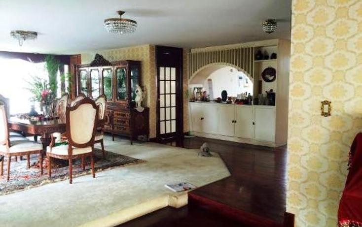 Foto de casa en venta en  , club de golf hacienda, atizapán de zaragoza, méxico, 1280079 No. 09