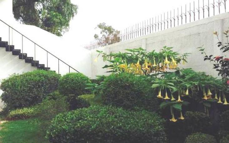 Foto de casa en venta en  , club de golf hacienda, atizapán de zaragoza, méxico, 1280079 No. 10