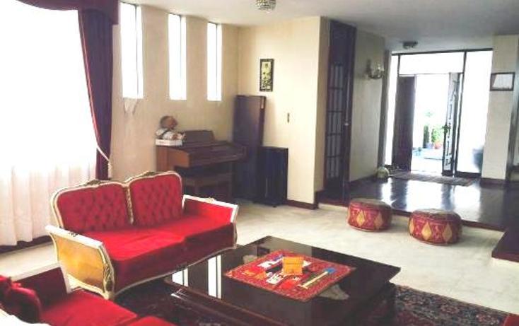 Foto de casa en venta en  , club de golf hacienda, atizapán de zaragoza, méxico, 1280079 No. 15