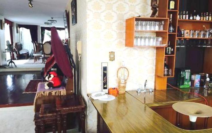 Foto de casa en venta en  , club de golf hacienda, atizapán de zaragoza, méxico, 1280079 No. 16