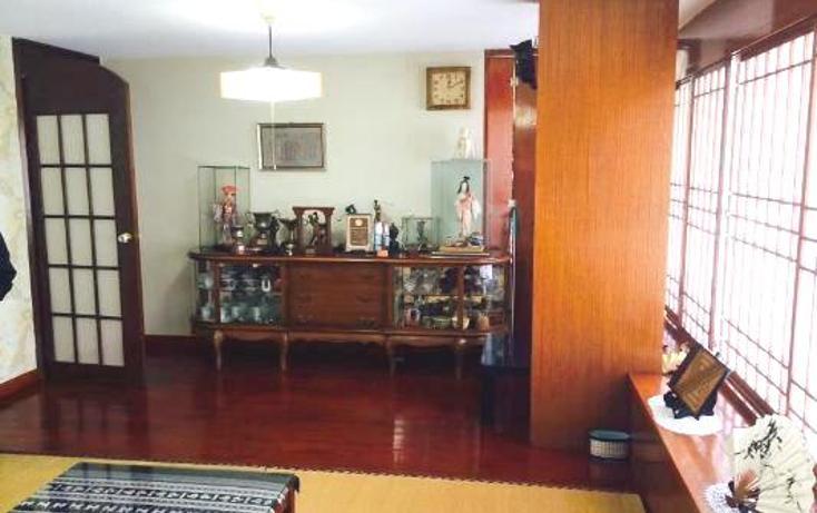 Foto de casa en venta en  , club de golf hacienda, atizapán de zaragoza, méxico, 1280079 No. 17
