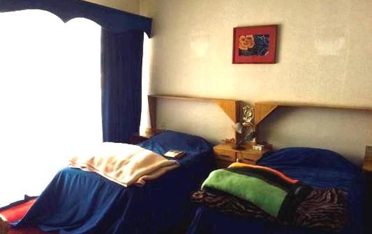 Foto de casa en venta en  , club de golf hacienda, atizapán de zaragoza, méxico, 1280079 No. 28