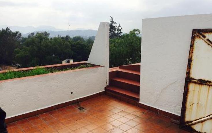 Foto de casa en venta en  , club de golf hacienda, atizapán de zaragoza, méxico, 1280079 No. 34