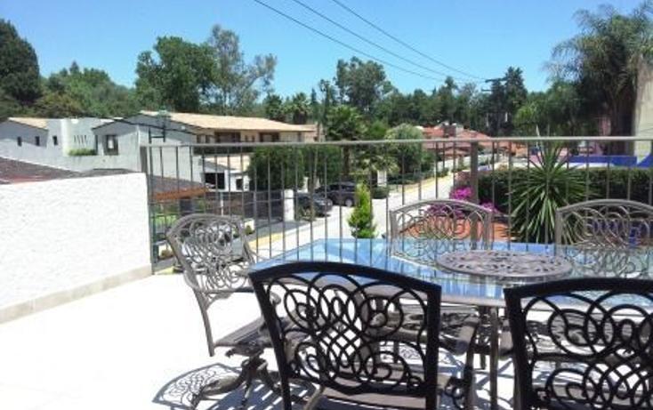 Foto de casa en venta en  , club de golf hacienda, atizapán de zaragoza, méxico, 1296967 No. 02