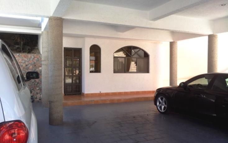 Foto de casa en venta en  , club de golf hacienda, atizapán de zaragoza, méxico, 1296967 No. 04