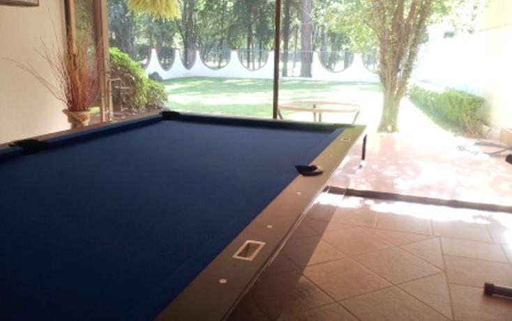 Foto de casa en venta en  , club de golf hacienda, atizapán de zaragoza, méxico, 1296967 No. 05