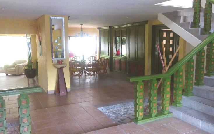 Foto de casa en venta en  , club de golf hacienda, atizapán de zaragoza, méxico, 1296967 No. 06