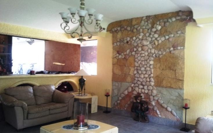 Foto de casa en venta en  , club de golf hacienda, atizapán de zaragoza, méxico, 1296967 No. 07