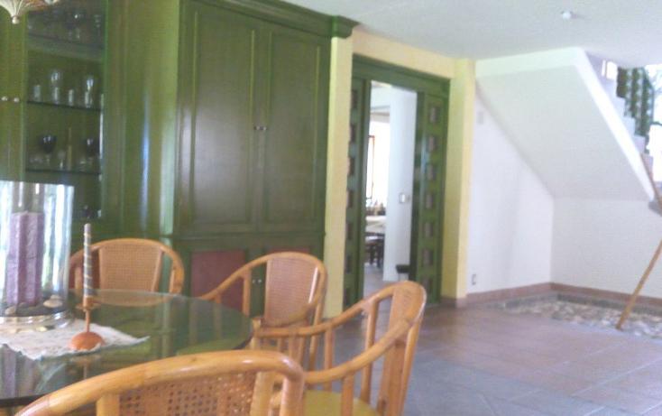 Foto de casa en venta en  , club de golf hacienda, atizapán de zaragoza, méxico, 1296967 No. 08
