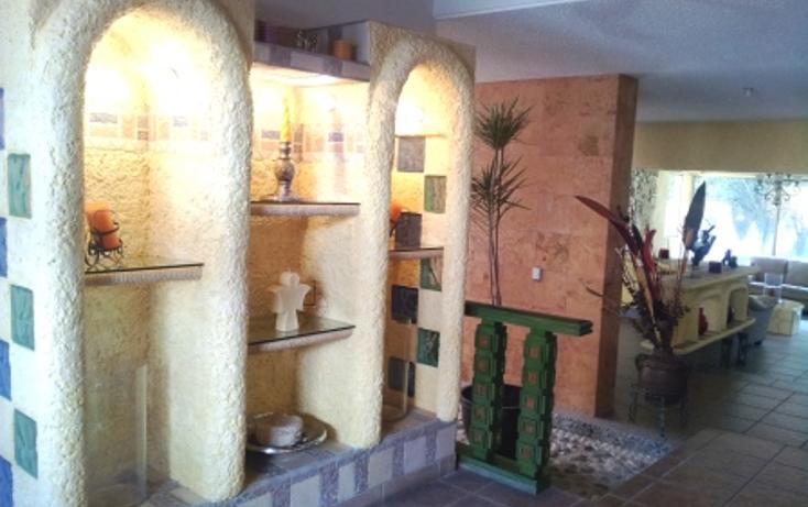 Foto de casa en venta en  , club de golf hacienda, atizapán de zaragoza, méxico, 1296967 No. 09