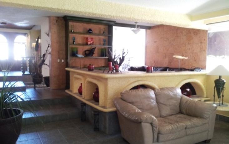 Foto de casa en venta en  , club de golf hacienda, atizapán de zaragoza, méxico, 1296967 No. 10