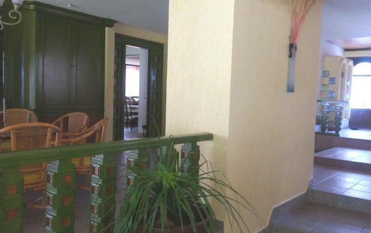 Foto de casa en venta en  , club de golf hacienda, atizapán de zaragoza, méxico, 1296967 No. 11