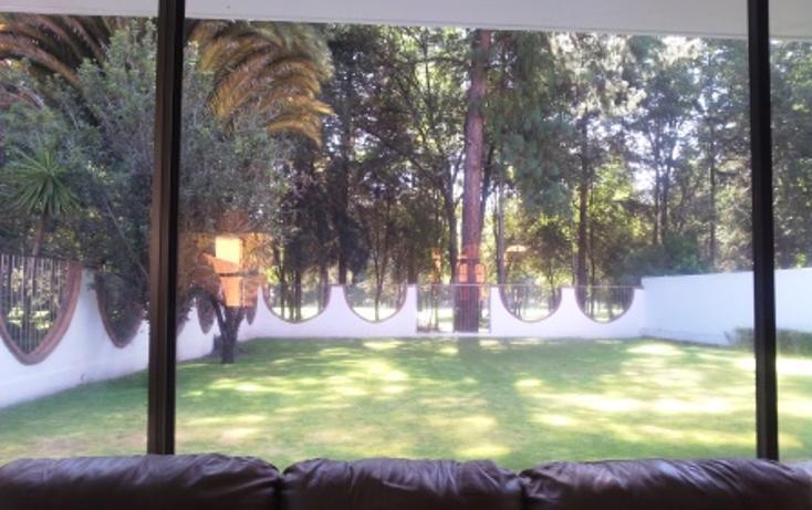 Foto de casa en venta en  , club de golf hacienda, atizapán de zaragoza, méxico, 1296967 No. 12