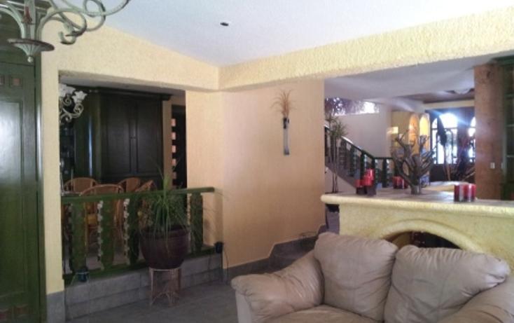 Foto de casa en venta en  , club de golf hacienda, atizapán de zaragoza, méxico, 1296967 No. 13