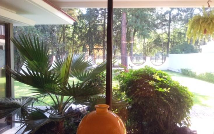 Foto de casa en venta en  , club de golf hacienda, atizapán de zaragoza, méxico, 1296967 No. 14