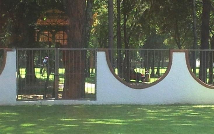 Foto de casa en venta en  , club de golf hacienda, atizapán de zaragoza, méxico, 1296967 No. 15