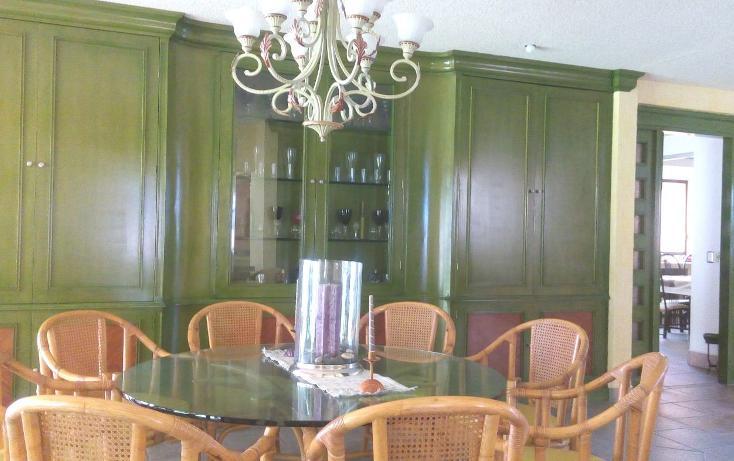 Foto de casa en venta en  , club de golf hacienda, atizapán de zaragoza, méxico, 1296967 No. 16