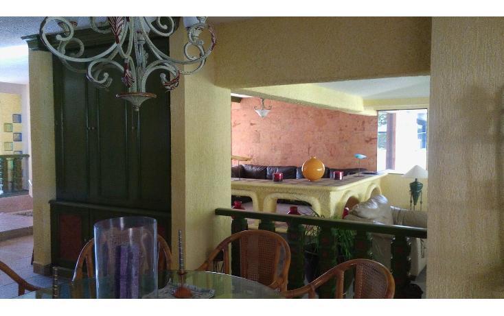 Foto de casa en venta en  , club de golf hacienda, atizapán de zaragoza, méxico, 1296967 No. 17