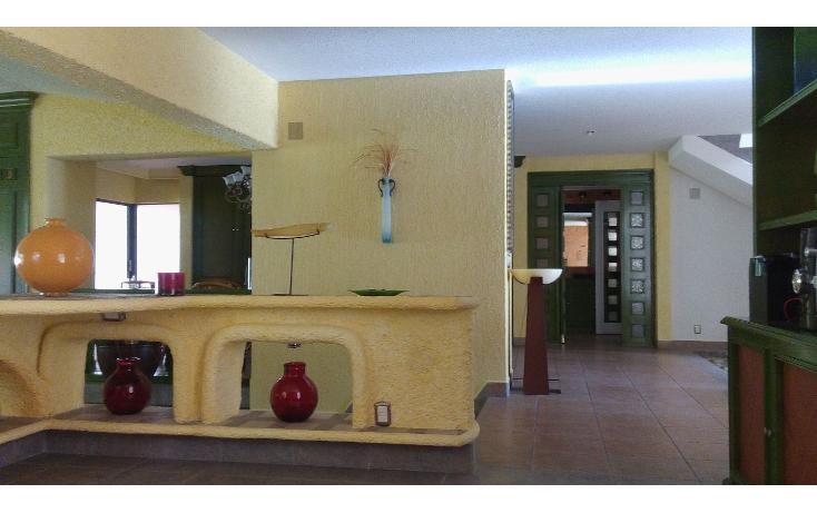 Foto de casa en venta en  , club de golf hacienda, atizapán de zaragoza, méxico, 1296967 No. 18