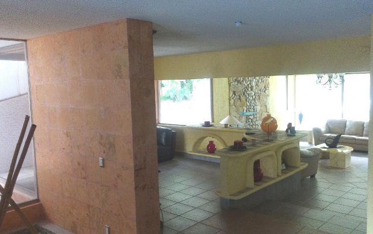 Foto de casa en venta en  , club de golf hacienda, atizapán de zaragoza, méxico, 1296967 No. 19
