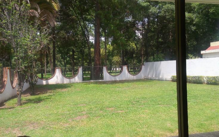 Foto de casa en venta en  , club de golf hacienda, atizapán de zaragoza, méxico, 1296967 No. 20
