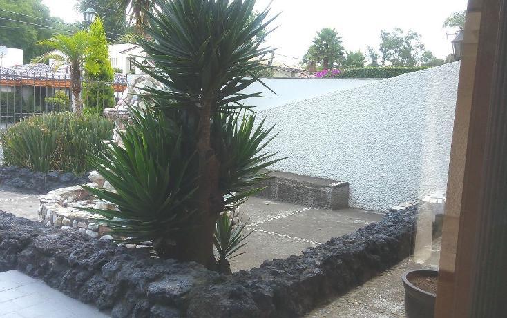 Foto de casa en venta en  , club de golf hacienda, atizapán de zaragoza, méxico, 1296967 No. 21