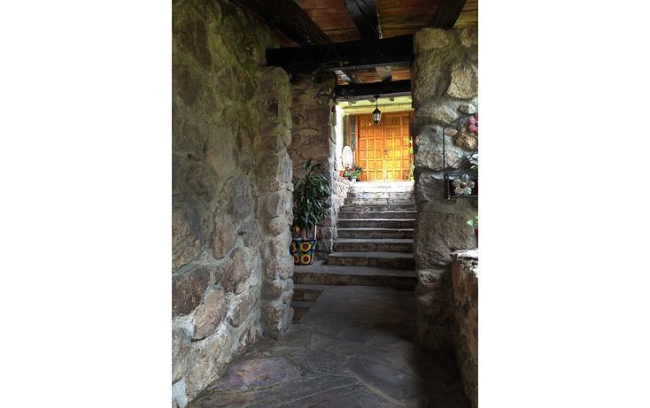 Foto de casa en venta en  , club de golf hacienda, atizapán de zaragoza, méxico, 1450859 No. 01