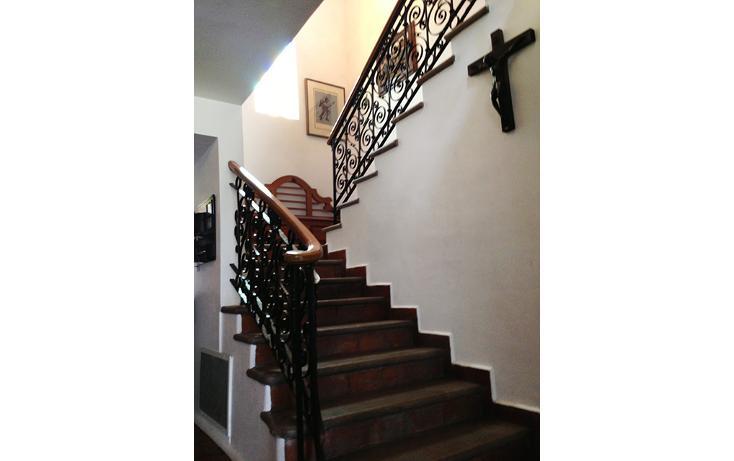 Foto de casa en venta en  , club de golf hacienda, atizapán de zaragoza, méxico, 1450859 No. 03