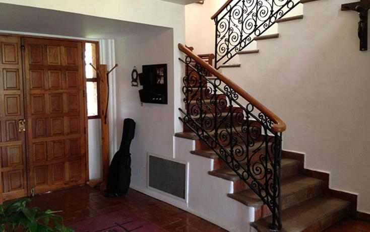 Foto de casa en venta en  , club de golf hacienda, atizapán de zaragoza, méxico, 1450859 No. 04