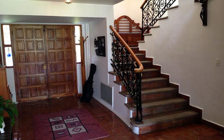 Foto de casa en venta en  , club de golf hacienda, atizapán de zaragoza, méxico, 1450859 No. 05