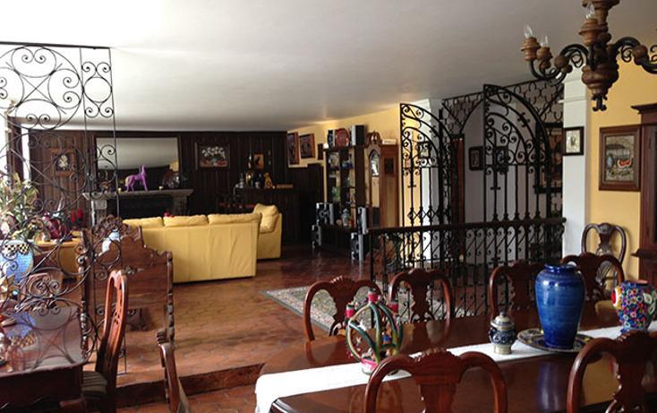 Foto de casa en venta en  , club de golf hacienda, atizapán de zaragoza, méxico, 1450859 No. 06