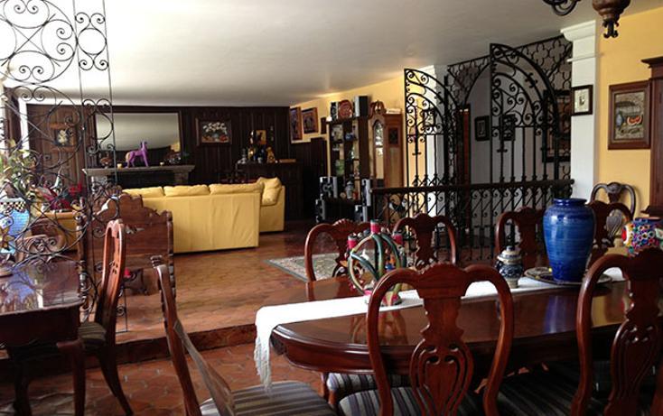 Foto de casa en venta en  , club de golf hacienda, atizapán de zaragoza, méxico, 1450859 No. 07