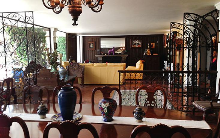 Foto de casa en venta en  , club de golf hacienda, atizapán de zaragoza, méxico, 1450859 No. 08