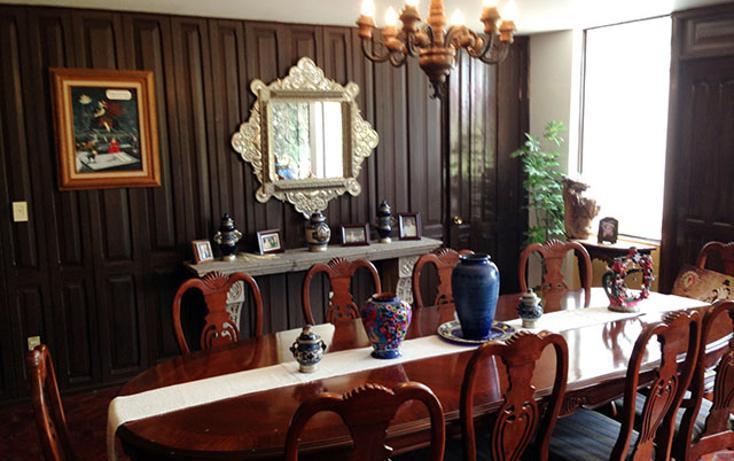 Foto de casa en venta en  , club de golf hacienda, atizapán de zaragoza, méxico, 1450859 No. 09