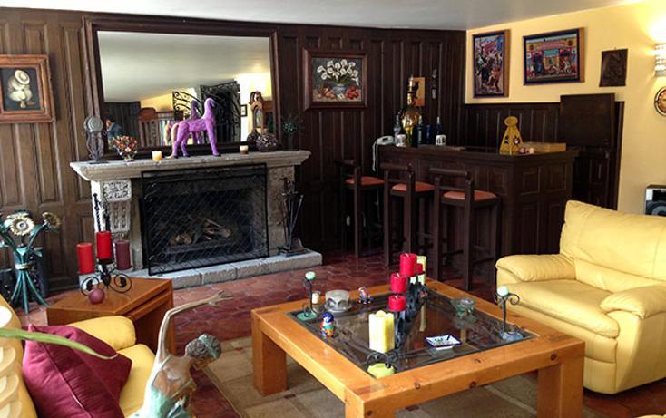 Foto de casa en venta en  , club de golf hacienda, atizapán de zaragoza, méxico, 1450859 No. 10
