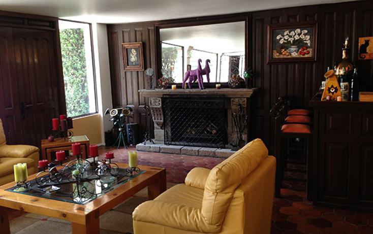 Foto de casa en venta en  , club de golf hacienda, atizapán de zaragoza, méxico, 1450859 No. 11