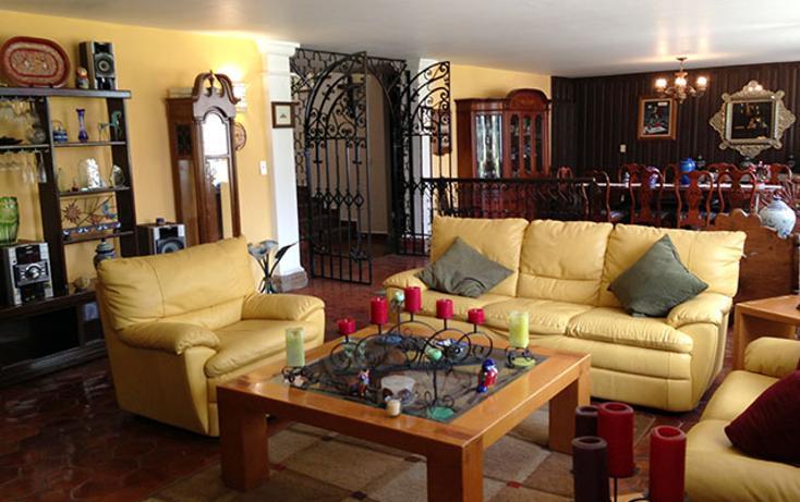 Foto de casa en venta en  , club de golf hacienda, atizapán de zaragoza, méxico, 1450859 No. 12
