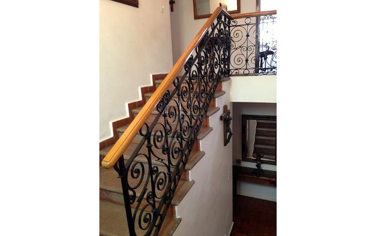 Foto de casa en venta en  , club de golf hacienda, atizapán de zaragoza, méxico, 1450859 No. 16