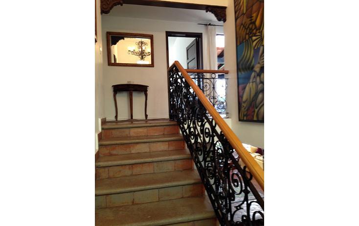 Foto de casa en venta en  , club de golf hacienda, atizapán de zaragoza, méxico, 1450859 No. 17