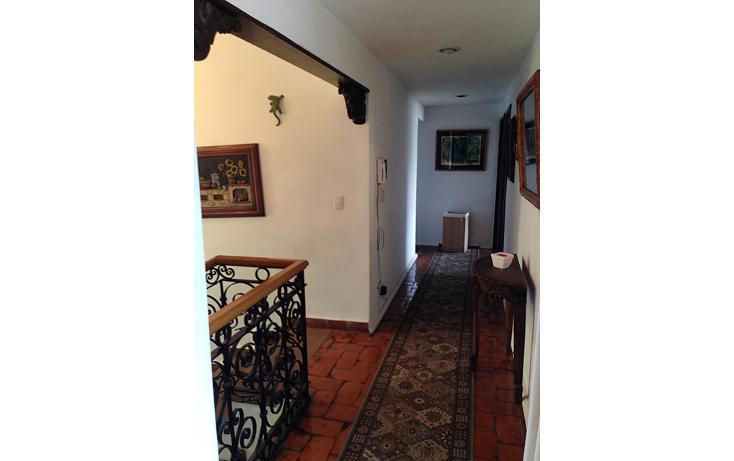 Foto de casa en venta en  , club de golf hacienda, atizapán de zaragoza, méxico, 1450859 No. 19