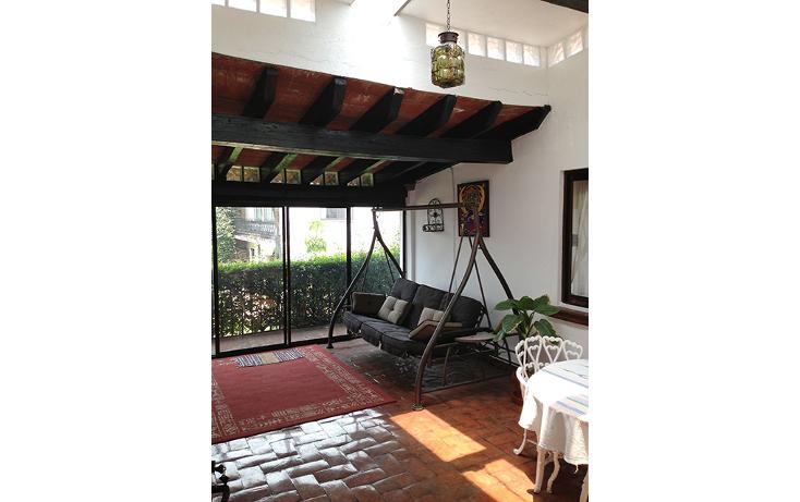 Foto de casa en venta en  , club de golf hacienda, atizapán de zaragoza, méxico, 1450859 No. 20
