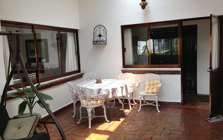 Foto de casa en venta en  , club de golf hacienda, atizapán de zaragoza, méxico, 1450859 No. 21