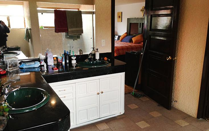 Foto de casa en venta en  , club de golf hacienda, atizapán de zaragoza, méxico, 1450859 No. 26